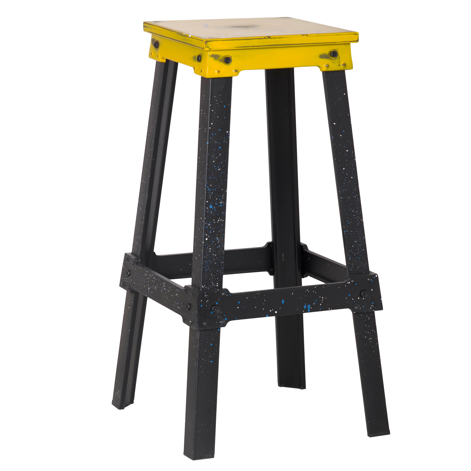 Industrial Bar Stool Stools Are Cool T Industrial Bar Stools