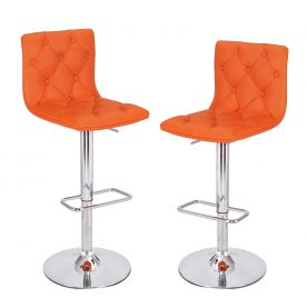 {[en]: hydraulic Adjustable Height Barstool Stool Chairs