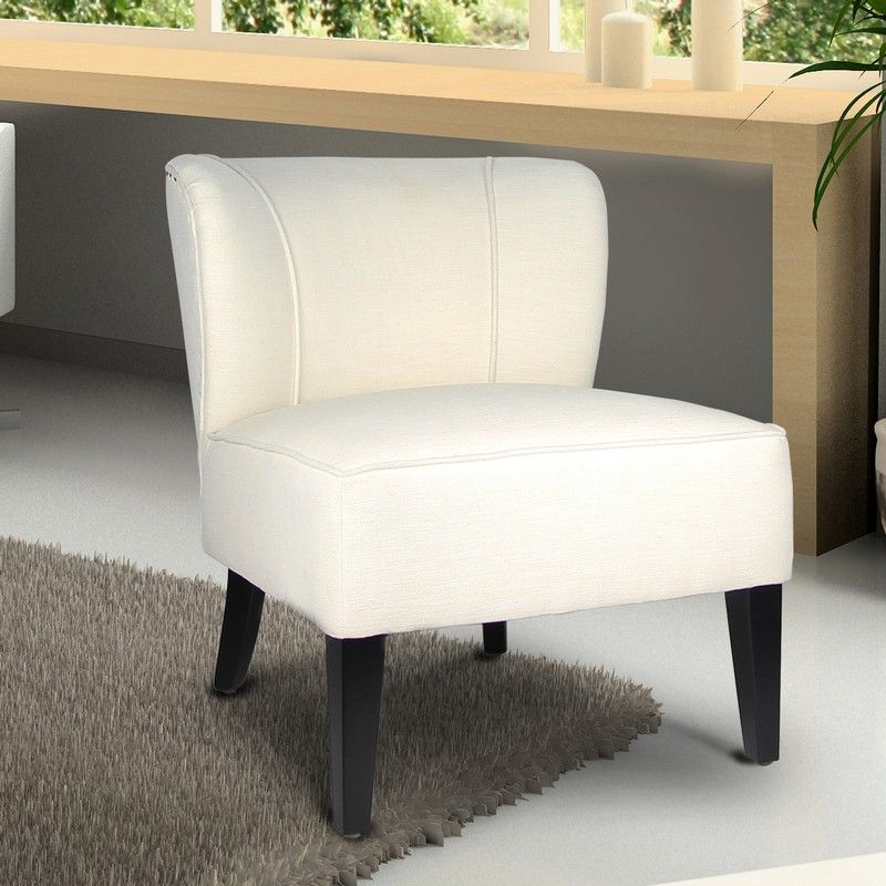 Deluex Fabric Leisure Chair.